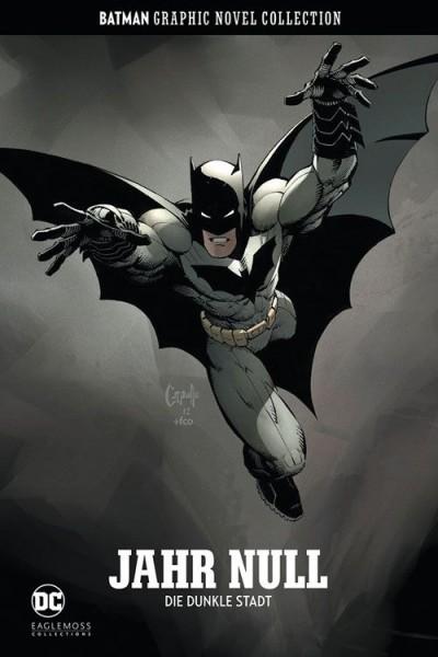 Batman Graphic Novel Collection 1 - Jahr Null - Die dunkle Stadt