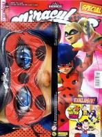 Miraculous Spezial Magazin 03/20 Cover mit Extra