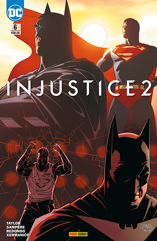 Injustice 2 Bd. 06 - World's Finest