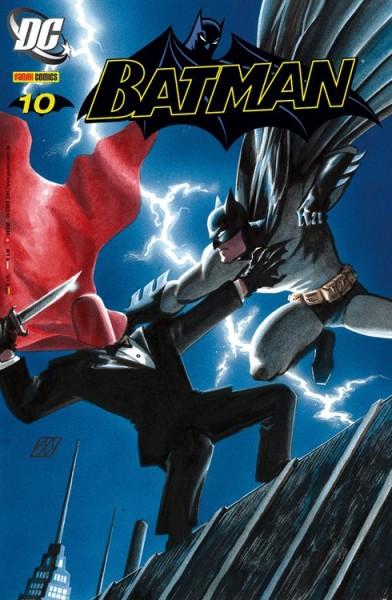 Batman 10 (2005)