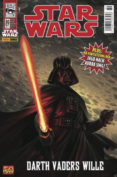 Star Wars 89: Die Jagd nach Aurra Sing