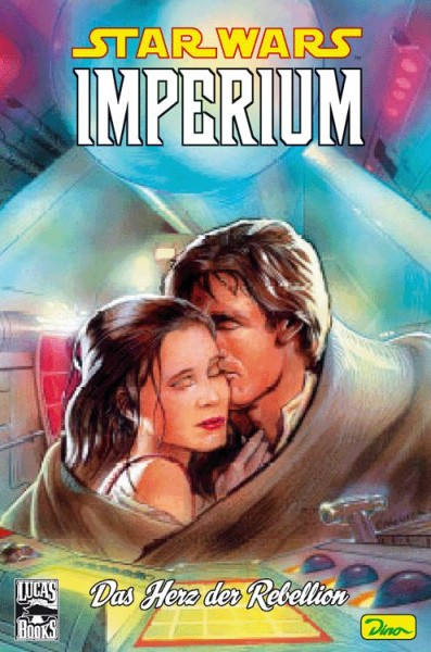 Star Wars Sonderband 25: Imperium - Das Herz der Rebellion