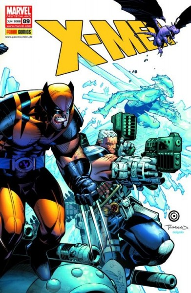 X-Men 89
