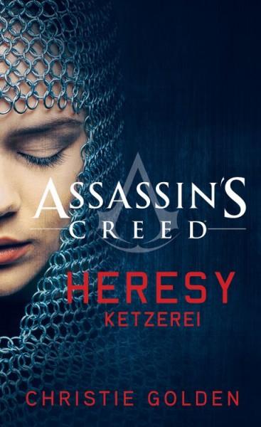 Assassin's Creed - Heresy - Ketzerei