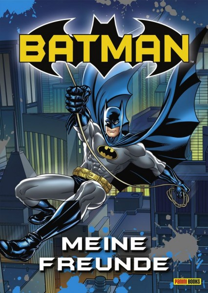 Batman: Meine Freunde