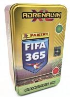 Panini FIFA 365 Adrenalyn XL 2021 Kollektion - Tin-Box