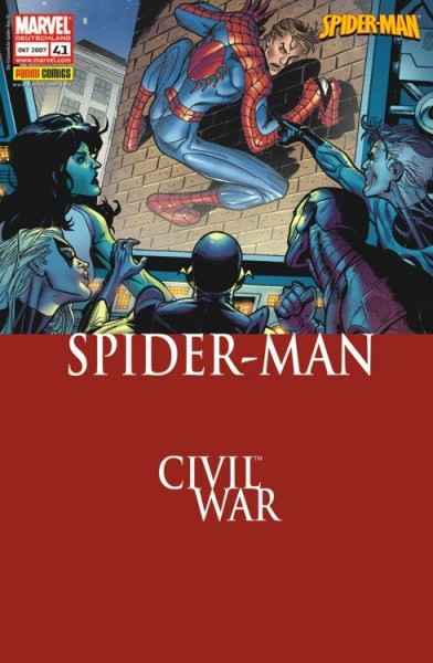 Spider-Man 41