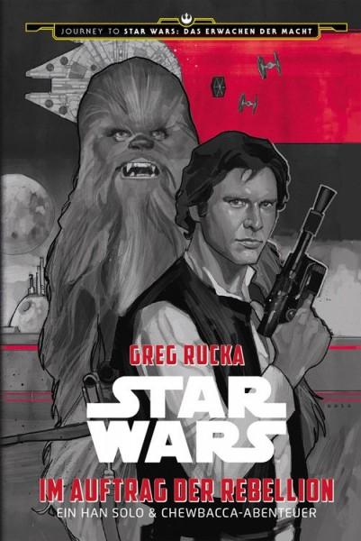 Star Wars: Journey to Episode 7 - Im Auftrag der Rebellion