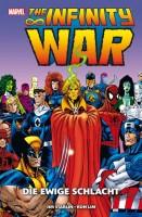 Infinity War: Die ewige Schlacht