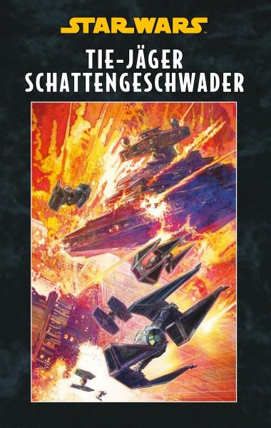Star Wars Sonderband - Tie-Jäger/Schattengeschwader Hardcover