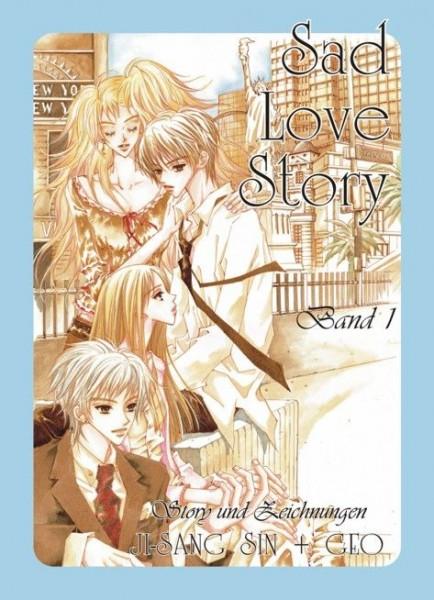 Sad Love Story 1