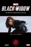 Black Widow: Die offizielle Vorgeschichte zum Film