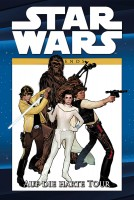 Star Wars Comic-Kollektion 105 Auf die harte Tour Cover