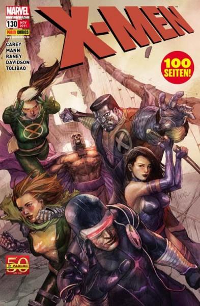 X-Men 130