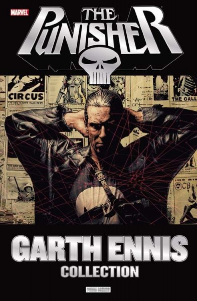 The Punisher - Garth Ennis Collection 5
