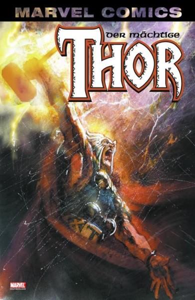 Marvel Monster Edition 10: Thor