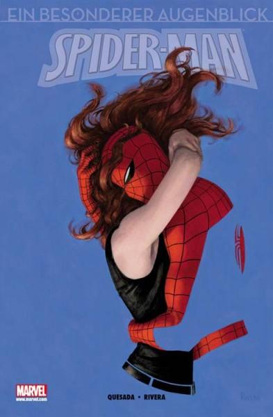Spider-Man: Ein Besonderer Augenblick