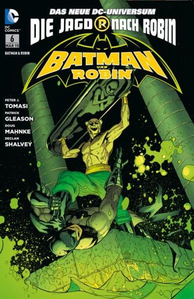 Batman & Robin 6