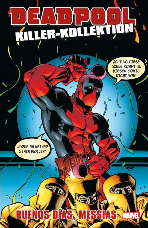Deadpool Killer-Kollektion 7: Buenos...