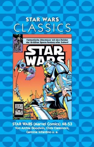 Star Wars Classics 6