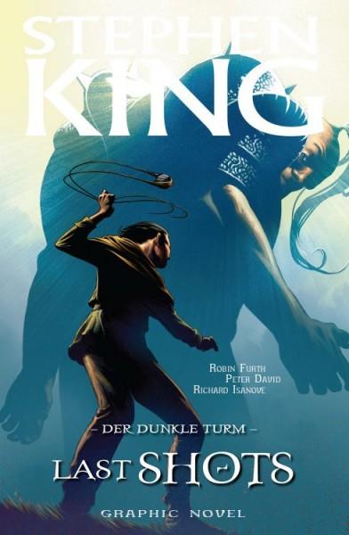 Stephen King: Der dunkle Turm 11 - Last Shots