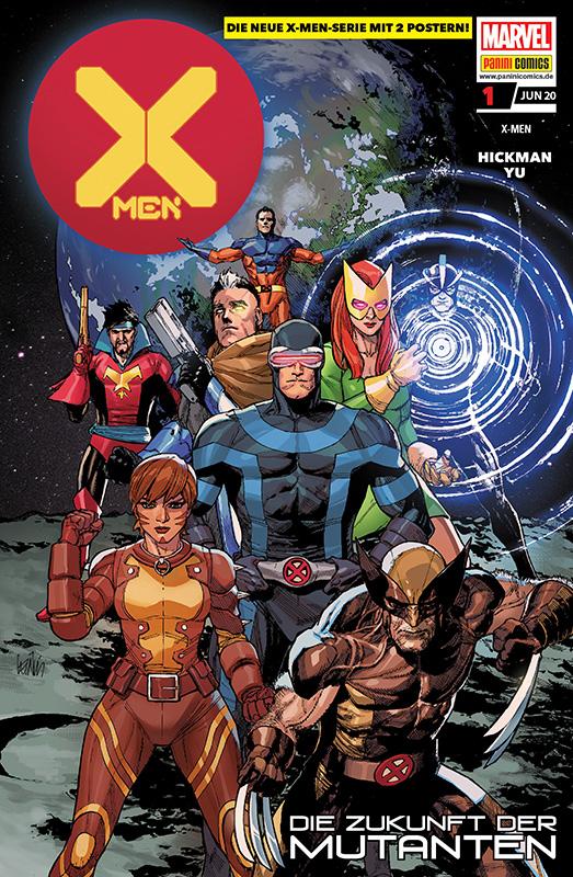 X-Men 1: Die Zukunft der Mutanten