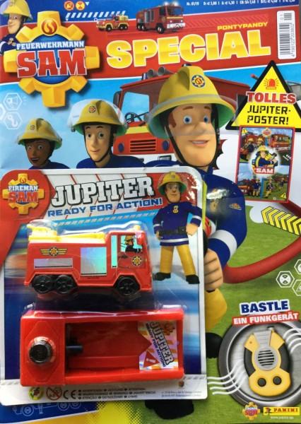 Feuerwehrmann Sam Special 01/19