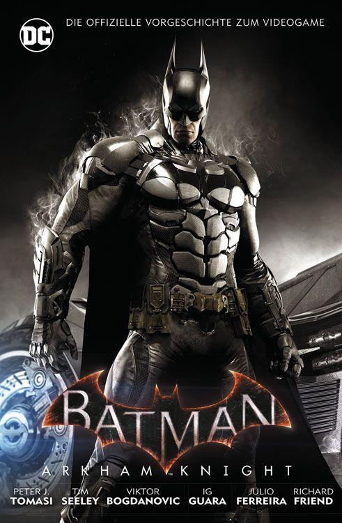 Batman - Arkham Knight 3
