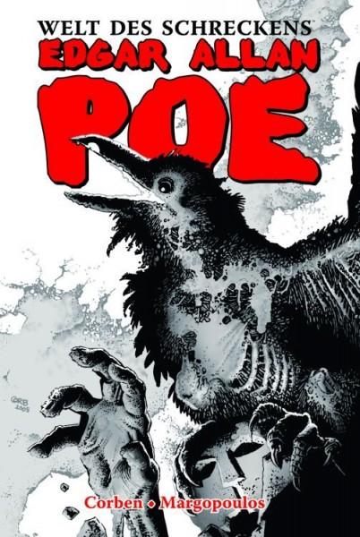 Edgar Allan Poes - Welt des Schreckens