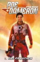 Star Wars Sonderband 112: Poe Dameron Band 5