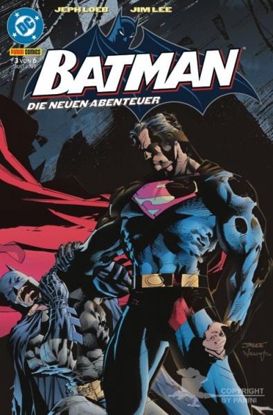 Batman: Die neuen Abenteuer 3