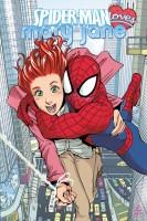 Spider-Man liebt Mary Jane Cover