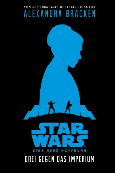Star Wars Episode IV - Eine neue Hoffnung