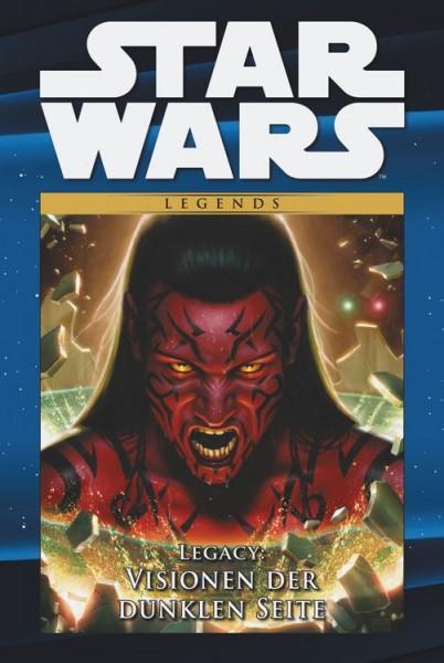 Star Wars Comic-Kollektion 55: Legacy - Visionen der Dunklen Seite