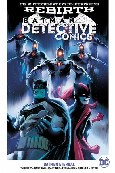 Batman - Detective Comics Paperback 7: Batman Eternal Hardcover