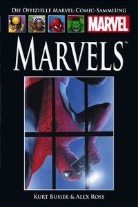 Hachette Marvel Collection 18: Marvels