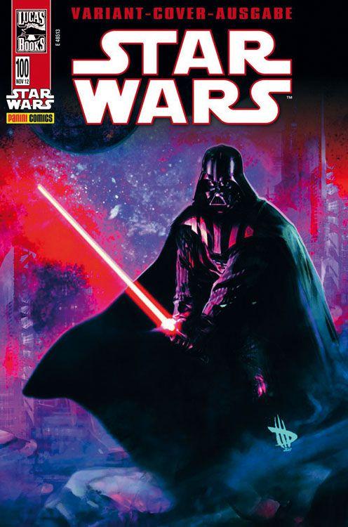 Star Wars 100: Darth Vader und das...