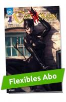 Flexibles Abo - Catwoman