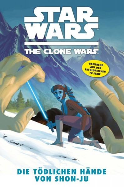 Star Wars: The Clone Wars 7 - Die tödlichen Hände von Shon-Ju