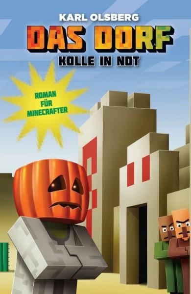 Minecraft - Das Dorf 2: Kolle in Not