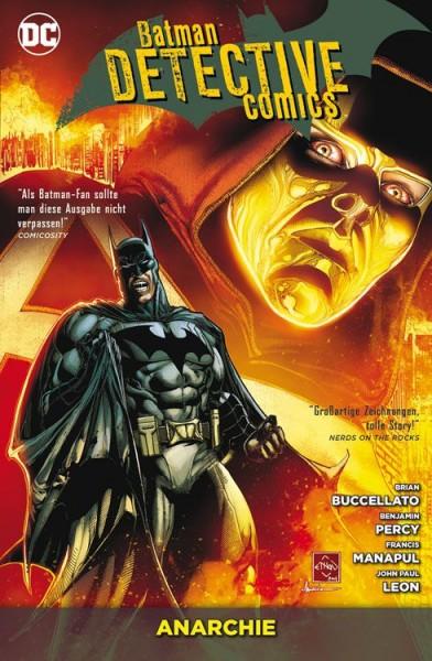 Batman: Detective Comics 7: Anarchie