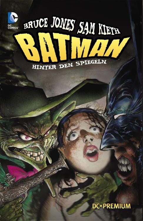 DC Premium 82: Batman - Hinter den...