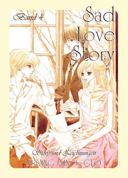 Sad Love Story 4