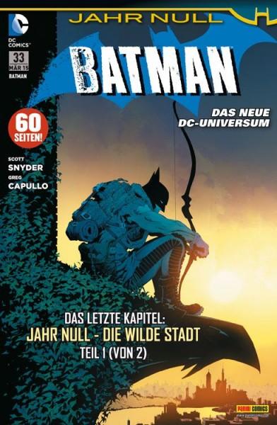 Batman 33 (2012)
