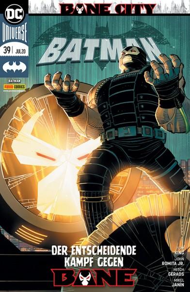 Batman 39 Cover