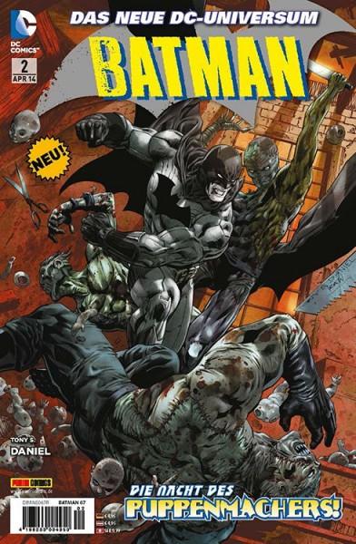 Batman 2 (2012)