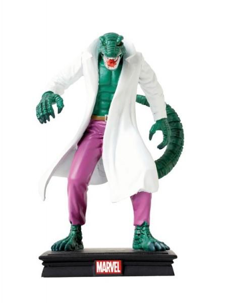 Marvel Universum Figuren-Kollektion: #26 Lizard