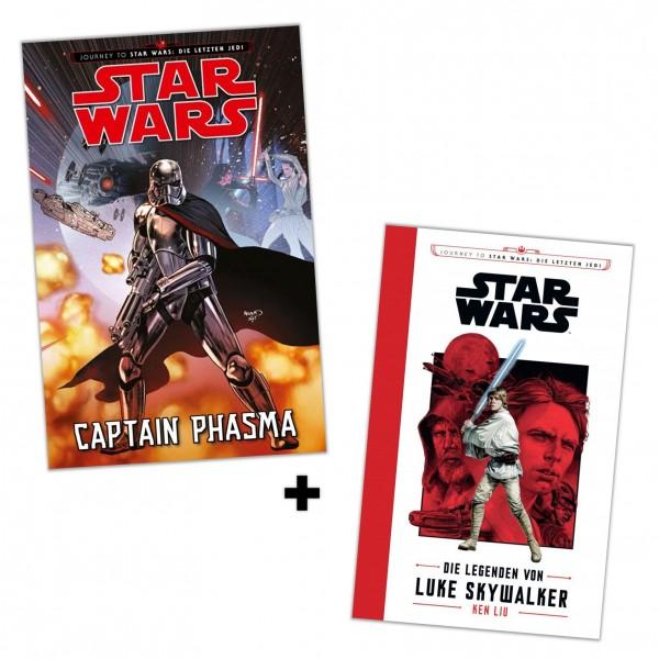Star Wars Comics: Die Letzten Jedi Bundle