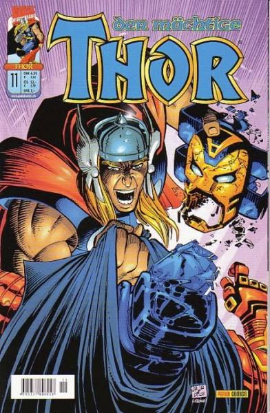 Der Maechtige Thor 11