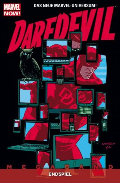 Daredevil Megaband 2